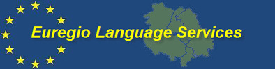 Euregio Language Services English